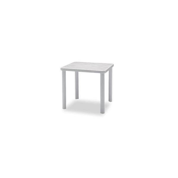 Tavolo Plastica Giardino Prezzo.Tavoli Quadrati Da Giardino Idee Per Decorare La Casa Tavoli
