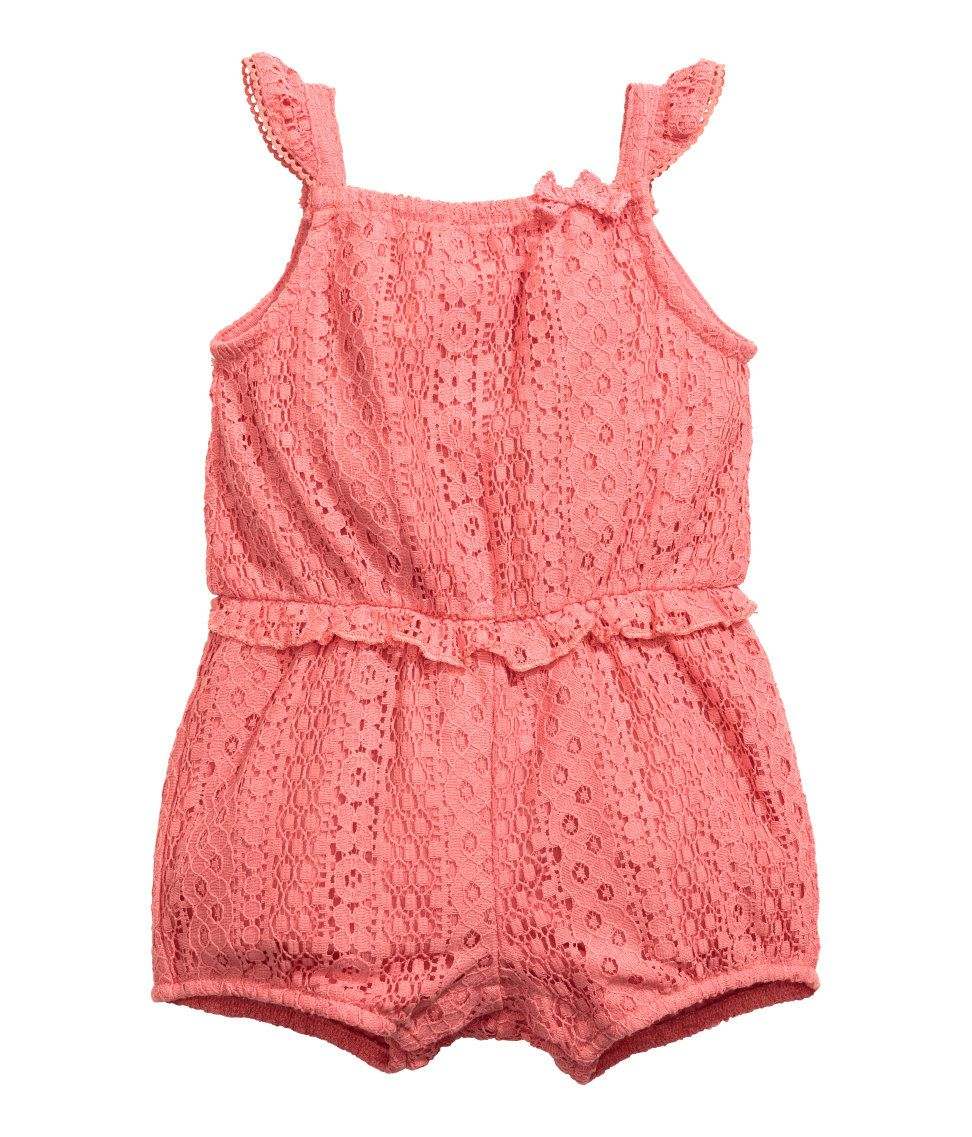 e23cbdcfda9 Lace Jumpsuit