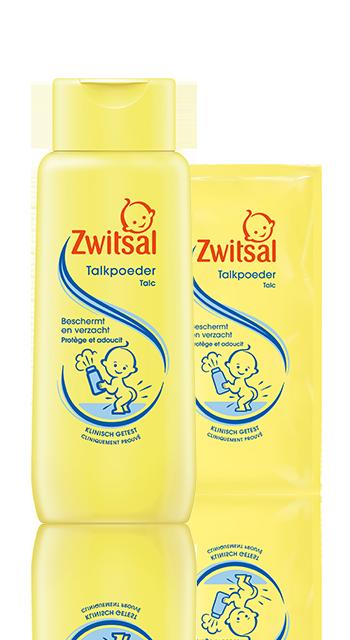 Babypowder / Zwitsal