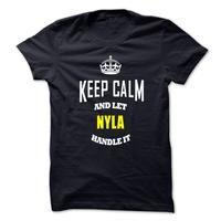 Keep Caml And Let NYLA Handle It