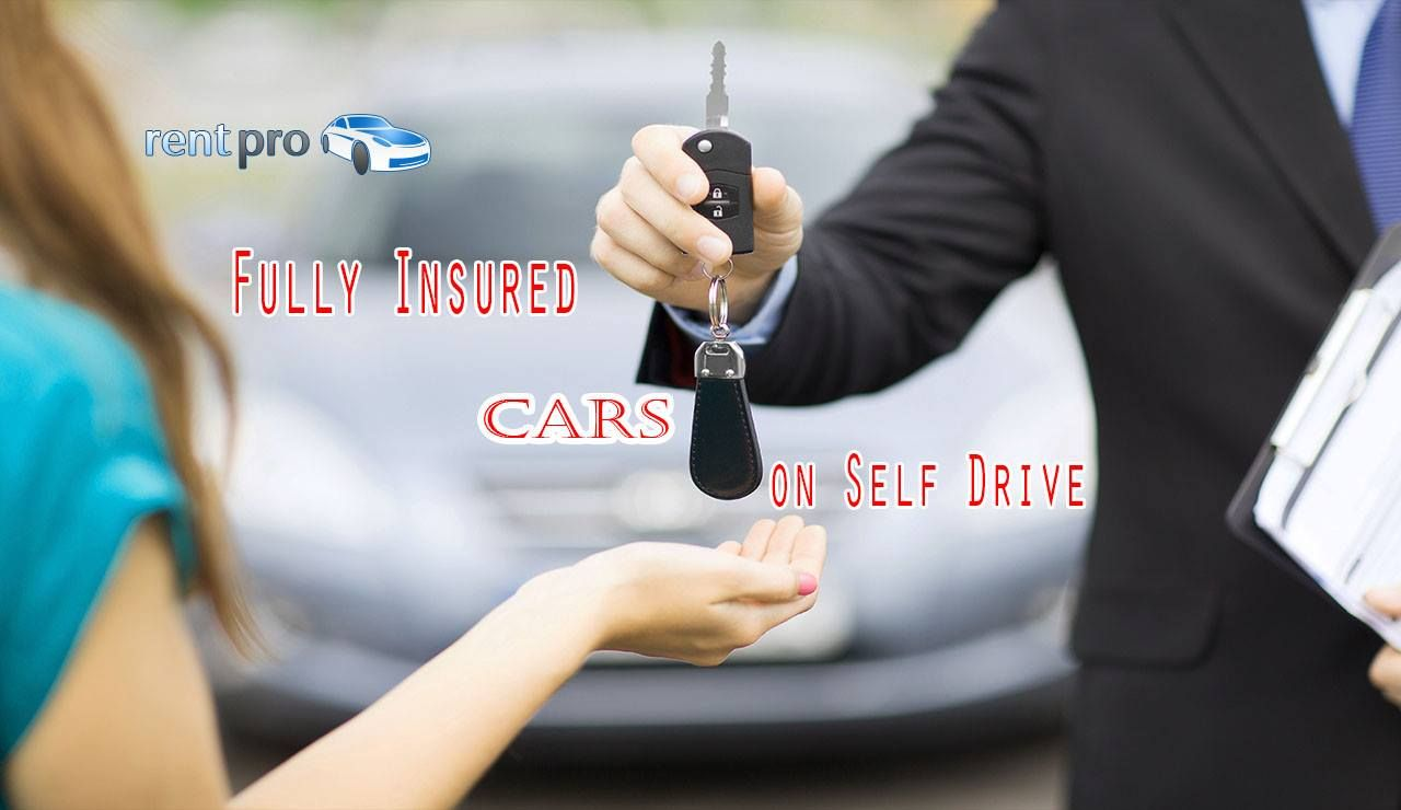 Not every professional rent a car services provider is