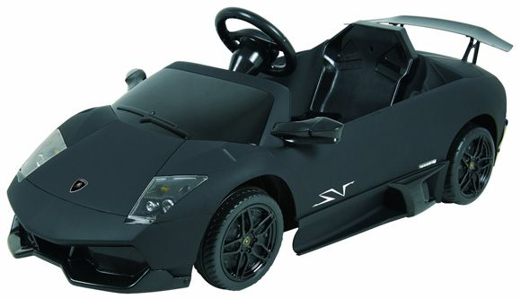 Lamborghini Murcielago Kid S Car Lamborghini Murcielago Ride On Toys Battery Powered Car