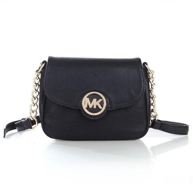 Cheap Michael Kors Fulton Leather Small Black Crossbody Bags Clearance |  Fashionista | Pinterest | Hamilton center, Michael kors hamilton and Michael  kors