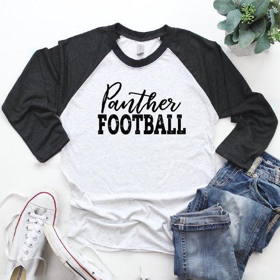 0a0fddb17563 Personalized Football Mom Shirts