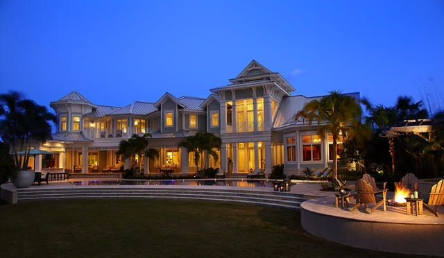 Tampa+luxury+homes+for+sale | ... Tampa Florida Custom Luxury Waterfront  Nearly New Home For Sale An