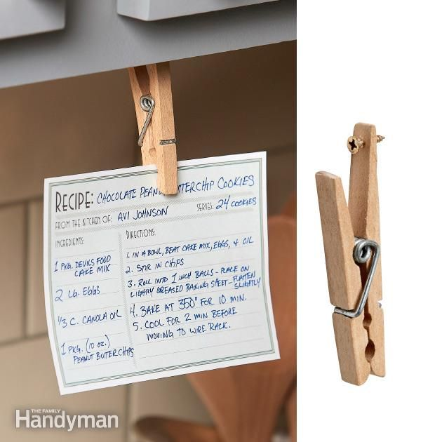 Kitchen Layout Notes: 10 Creative Home Hacks That Will Improve Your Life