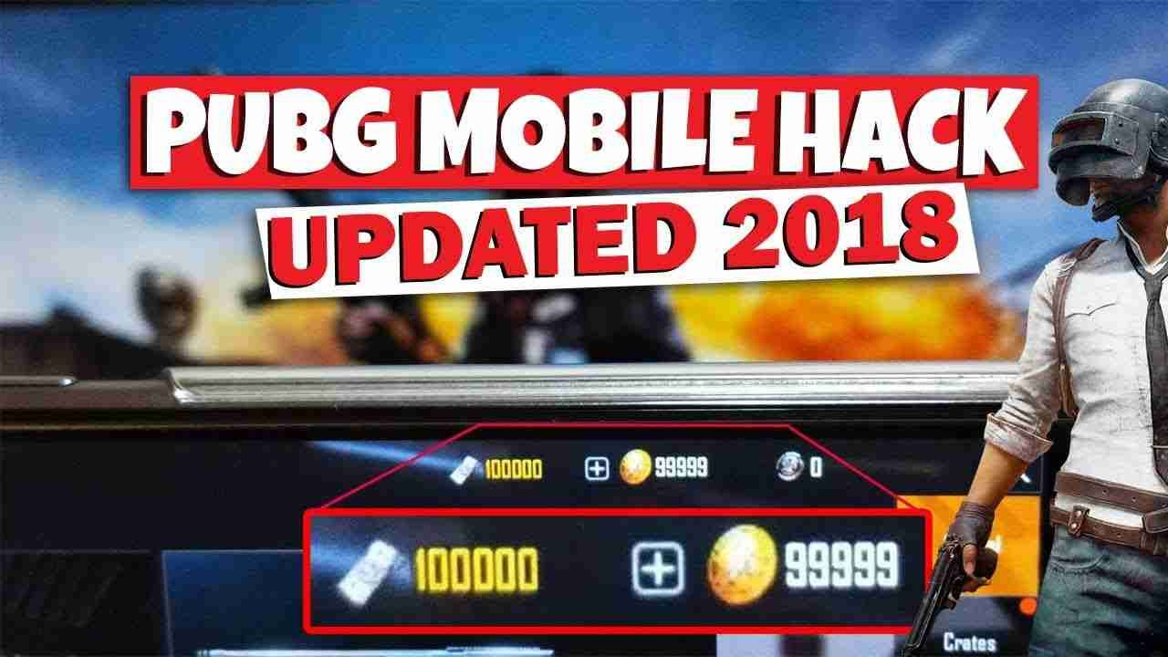 No Verification PUBG Mobile Cheats and Hack Free Battle