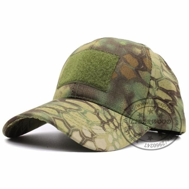 e40a11c32858db LIBERWOOD Bionic Flag HAT Multicam BLACK Camouflage Maple Leaf Tactical  Operator Contractor Trucker Cap Hat with loop for Patch