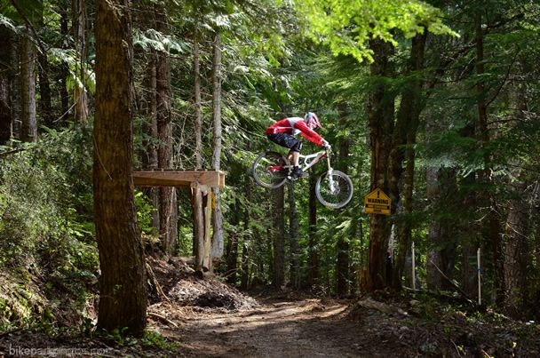 The Top 10 Bike Parks In The World I Know For Sure I Will Go To