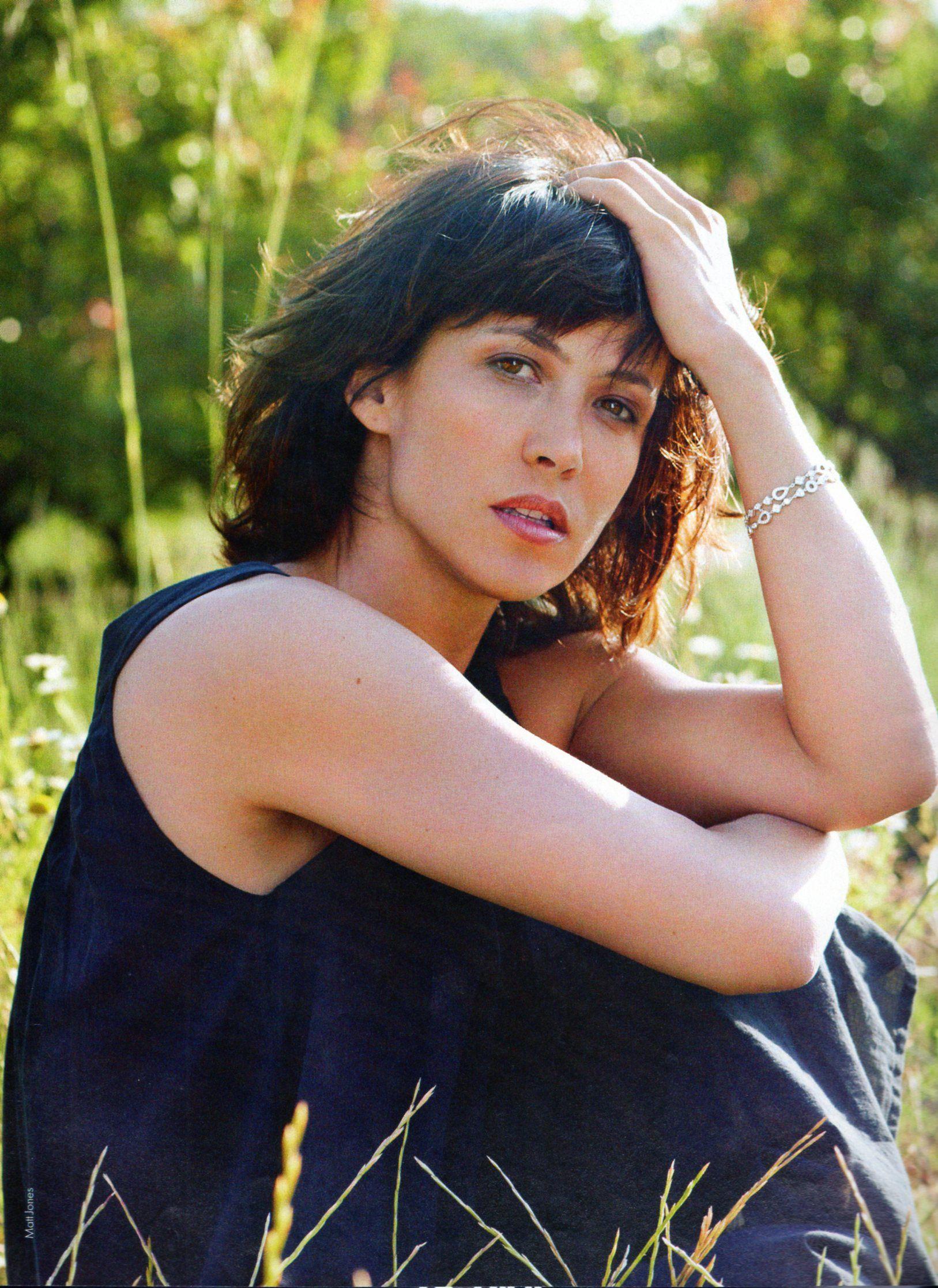 Sophie Marceau Sophie marceau Femme, Actrice française