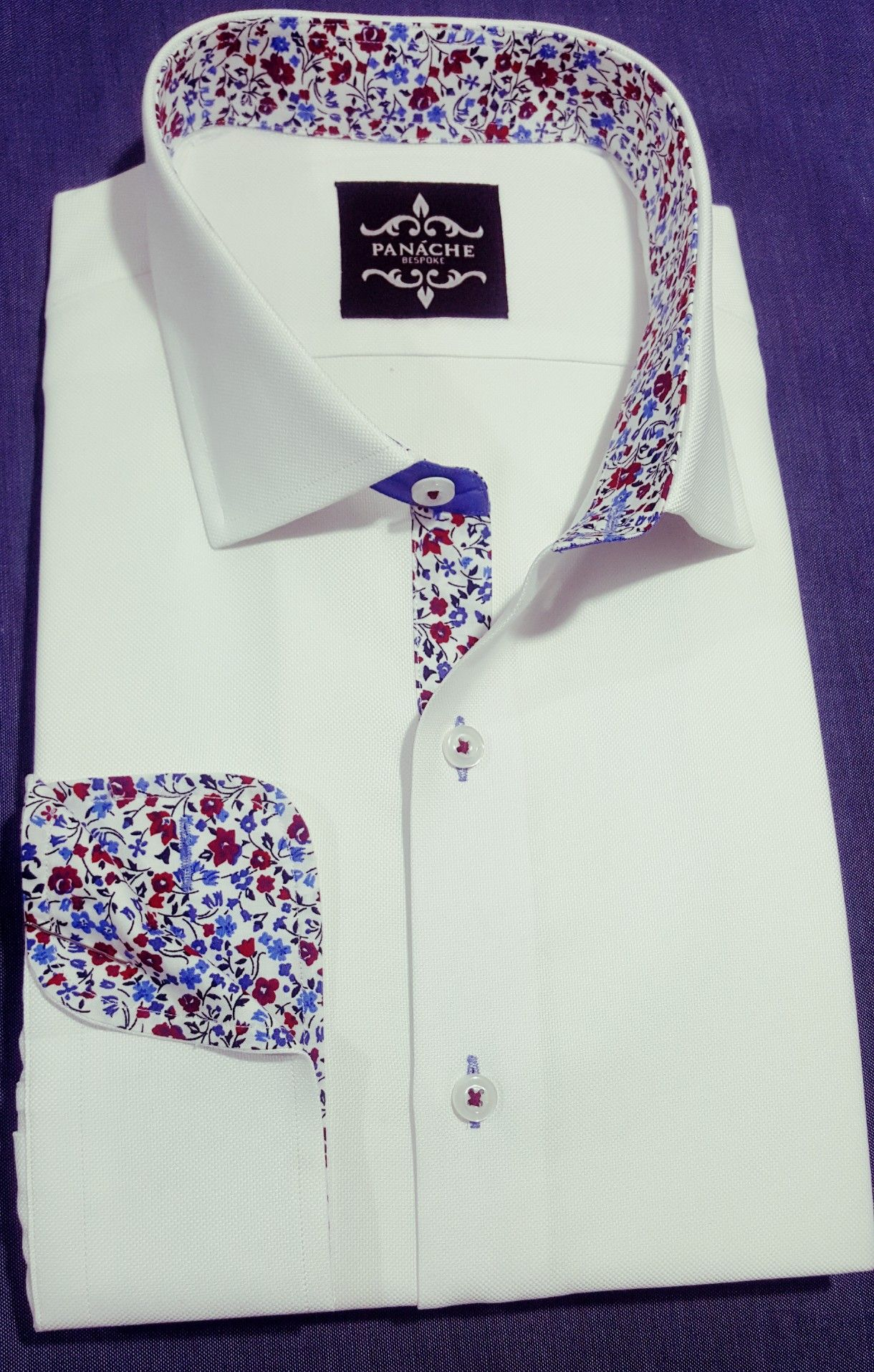 How Much Does A Bespoke Charvet Shirt Cost – EDGE