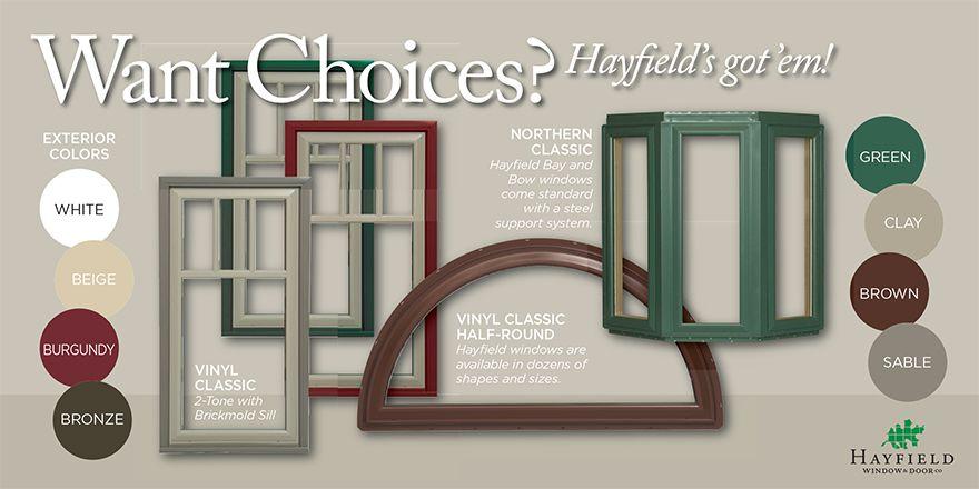 Bon Hayfield Window And Door | Hayfield MN