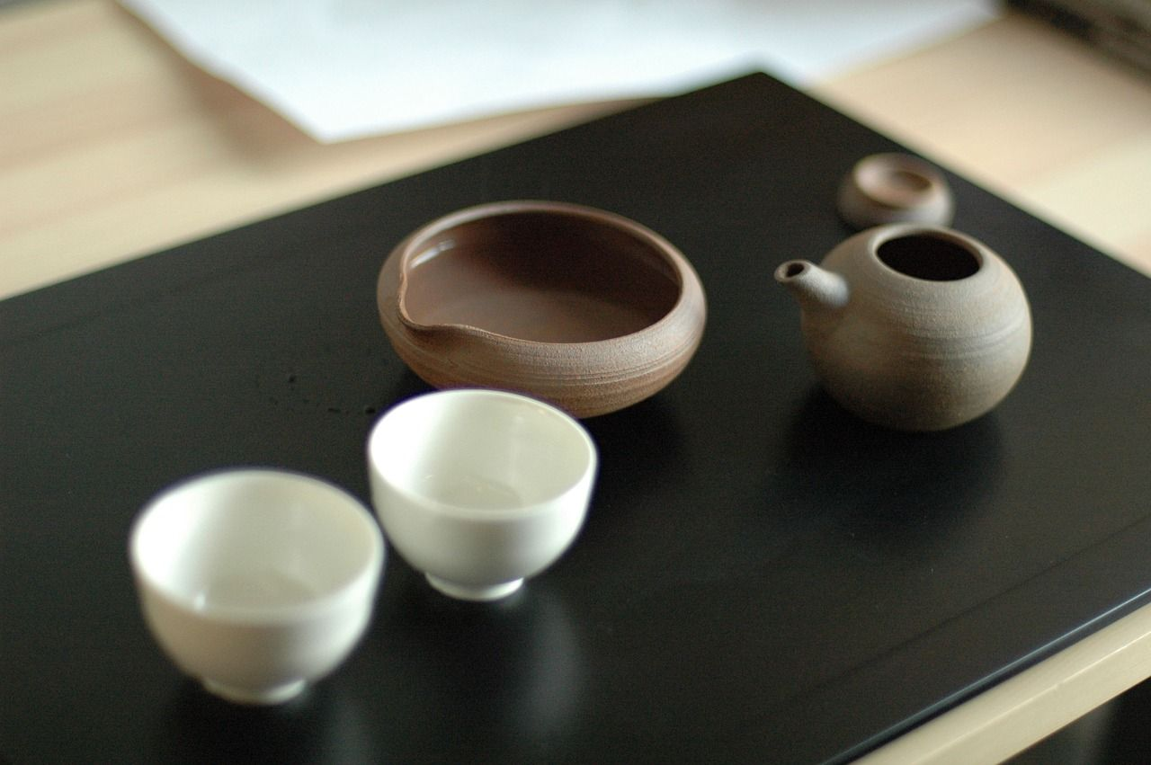 Photo of The Ultimate Guide to Japanese Teapots