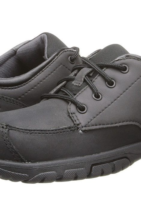 Timberland Kids Discovery Pass Oxford (Big Kid) (Black) Boy's Shoes - Timberland Kids, Discovery Pass Oxford (Big Kid), TB08892R001, Footwear Closed General, Closed Footwear, Closed Footwear, Footwear, Shoes, Gift - Outfit Ideas And Street Style 2017