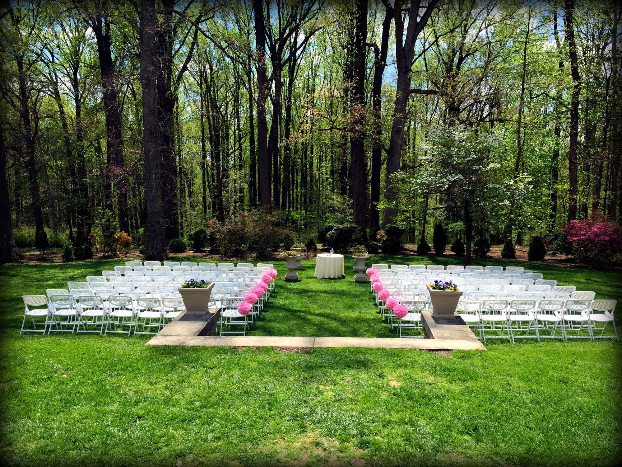 Zeffert Gold Catering And Event Planning