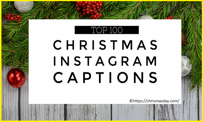 Christmas Captions For Instagram Christmas Captions For Instagram Christmas Captions Funny Christmas Captions