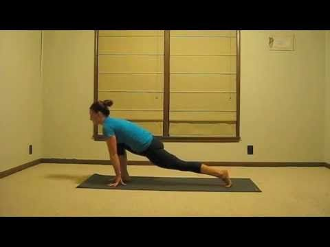 beautiful yoga arm balance sequence  yoga arm balance
