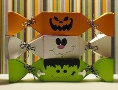September Ninth Svg Attic Spook Tacular Blog Hop Diy Halloween