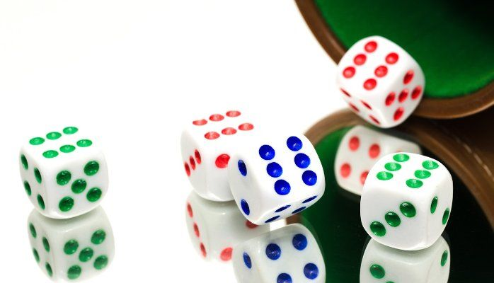 These Are The 3 Biggest Predictors Of Business Success Online Casino Family Game Night Game Dice