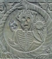 Grimstone Bowde...1683.....Boston, MA.