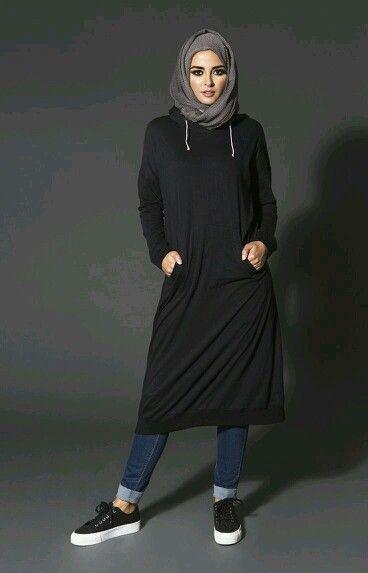hijab style sport