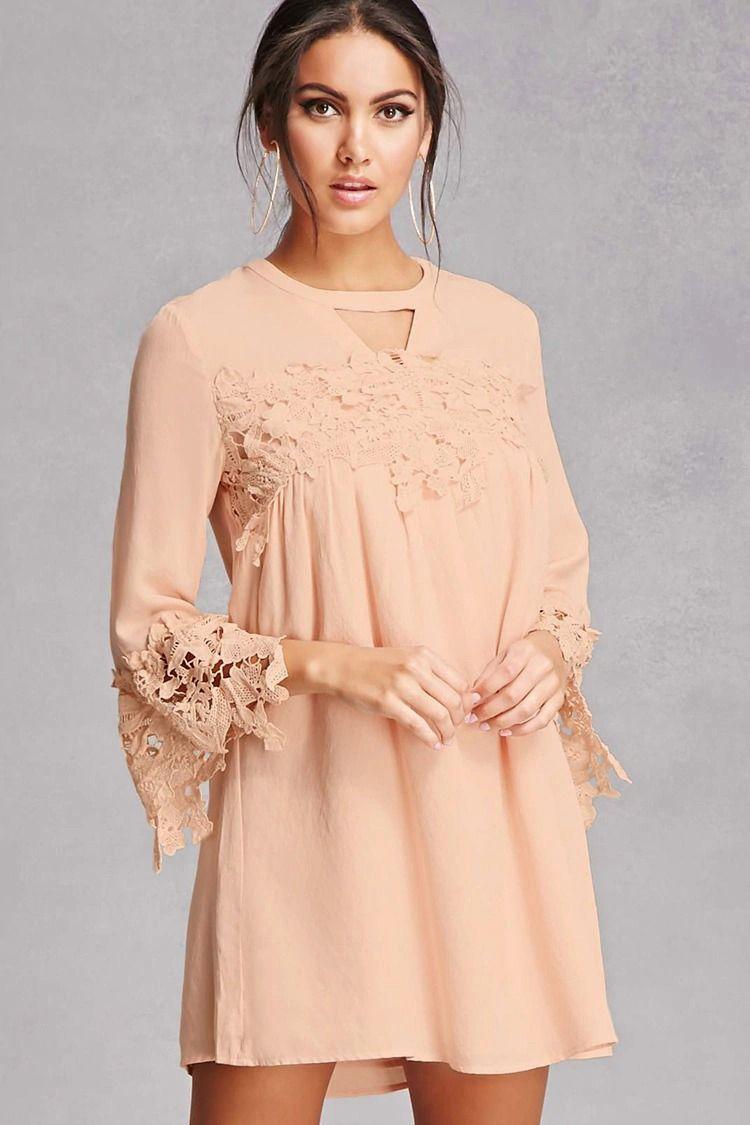 Tassels N Lace Crochet Dress Dresses In 2019