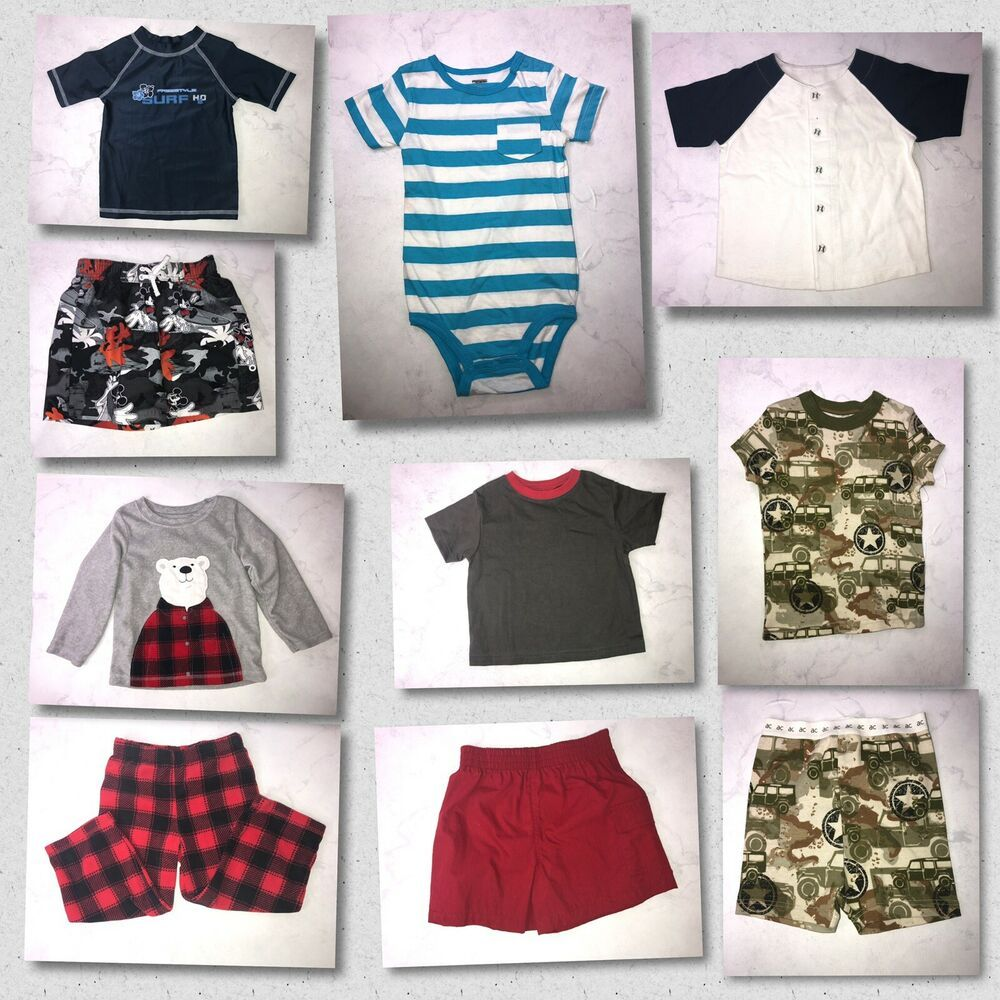 Pin On Boys Clothing Newborn 5t Baby And Toddler Clothing