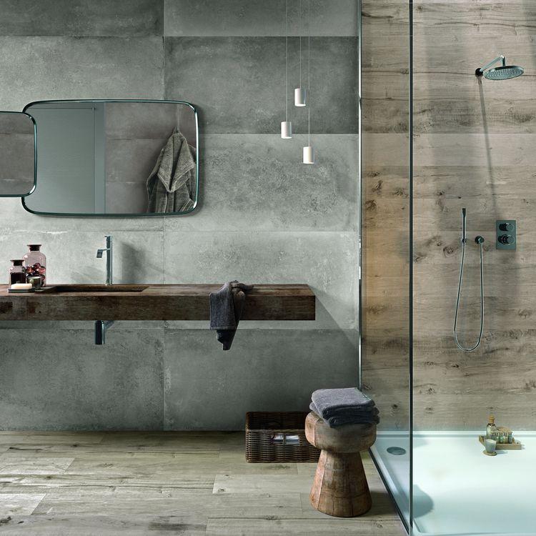 Vasque à poser résine de synthèse l48 x P38 cm blanc, SENSEA - laminat für badezimmer
