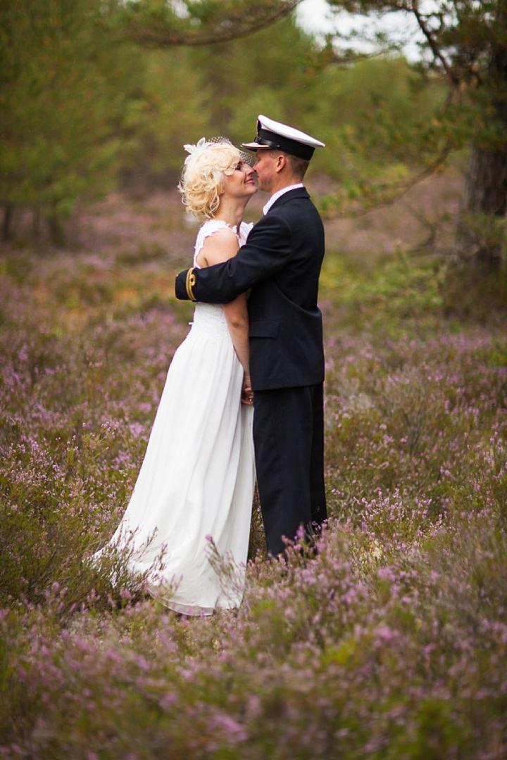 Czy Marzy Się Wam Sesja ślubna Nad Morzem Sesja W Lesie Albo We