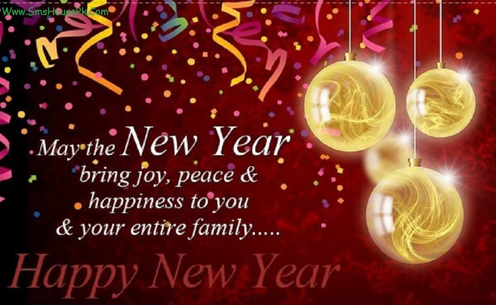 In This Post We Share With You Best Collection Of The Happy New Year Quotes  In English For You.