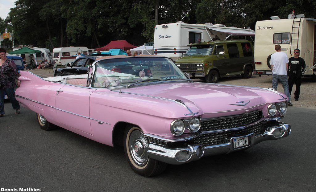 ❦ Geronimo\'s Cadillac by *Mechanicman on deviantART   Older cars ...