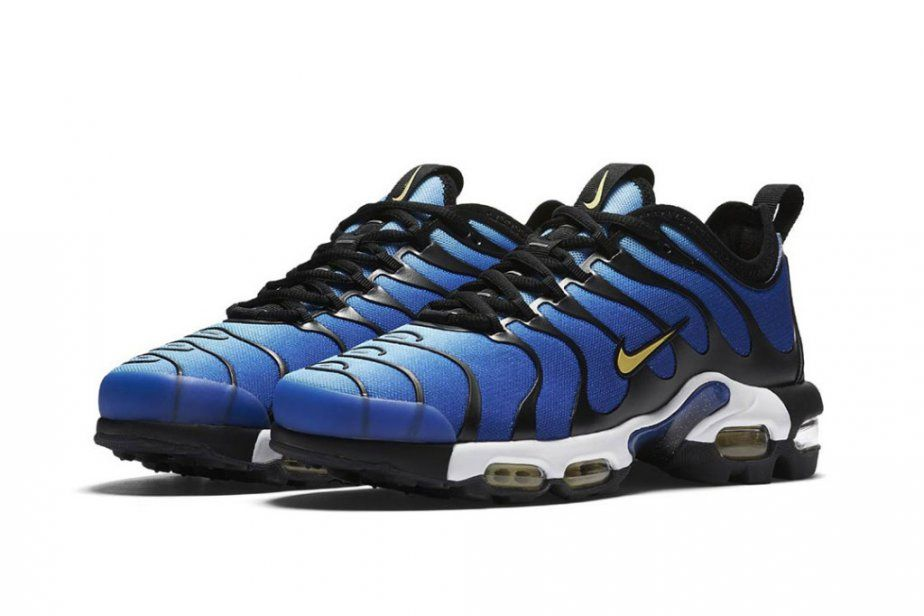 05b8c637b6 Nike Air Max TN Ultras barely look like TNs. Thoughts? | Nike ...
