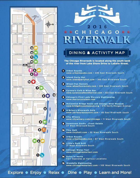 Pin by Wayne Klintworth on Things to do in Chicago   Chicago ...