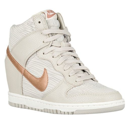 nike air dunk wedge
