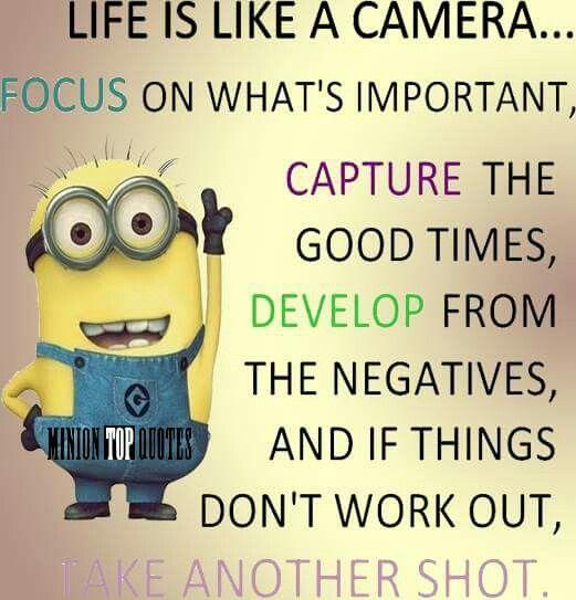 Minion Minion Quotes Minions Quotes Funny Minion Quotes