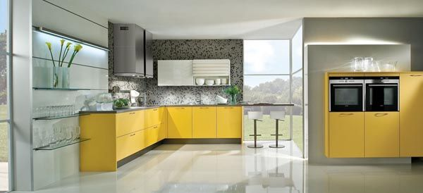 High Gloss Kitchens White Gloss Acrylic Violet Designs House
