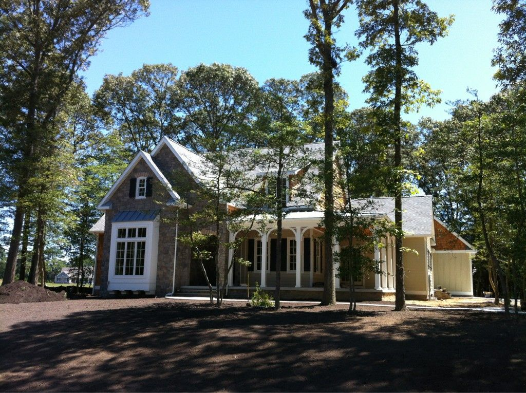 Lewes Building Co On Twitter Southern House Plans Southern Living House Plans House Plans