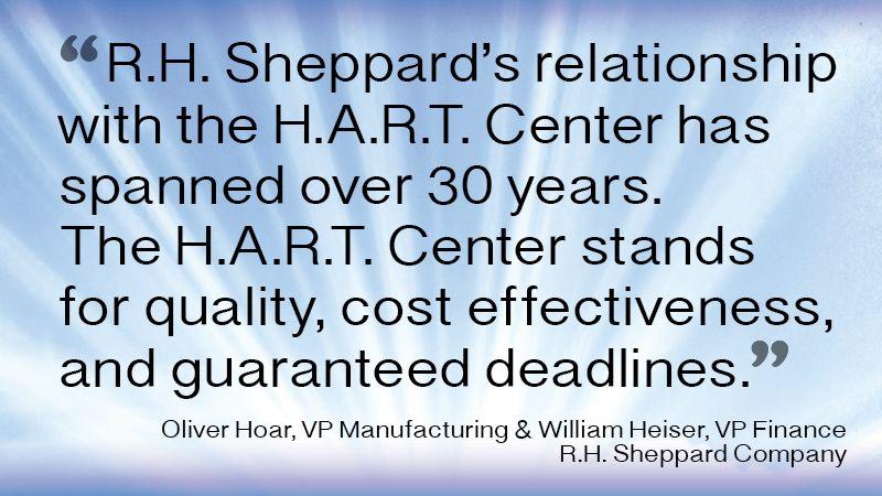 The H.A.R.T. Center Hanover/Adams Rehabilitation and