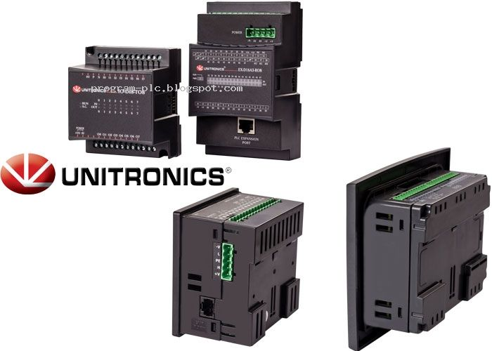 Unitronics Jazz And M91 Jazz And M91 Simple Plc Control Device An Approach To The Product Beneficial Act Jazz Locker Storage Acting