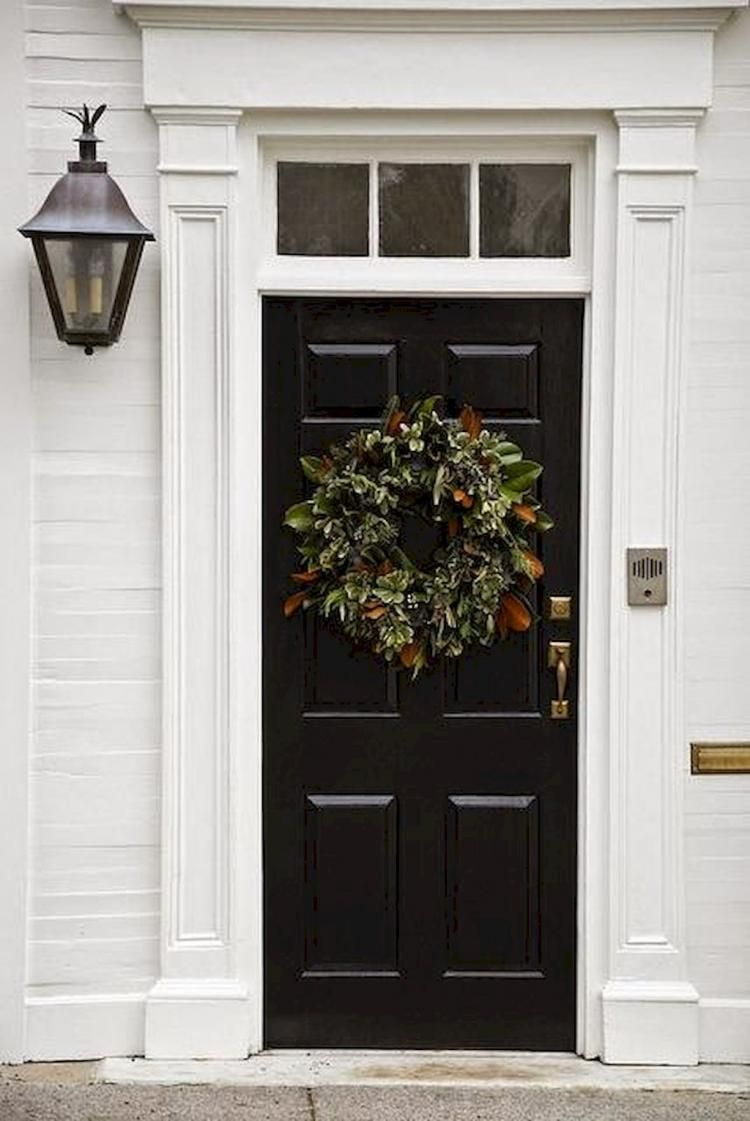 Stunning traditional front door design all decorations home ideas