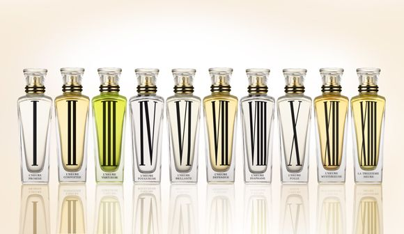 Different Collection By Of Parfum De CartierA Perfumes Heures Les NkXn80ZPwO