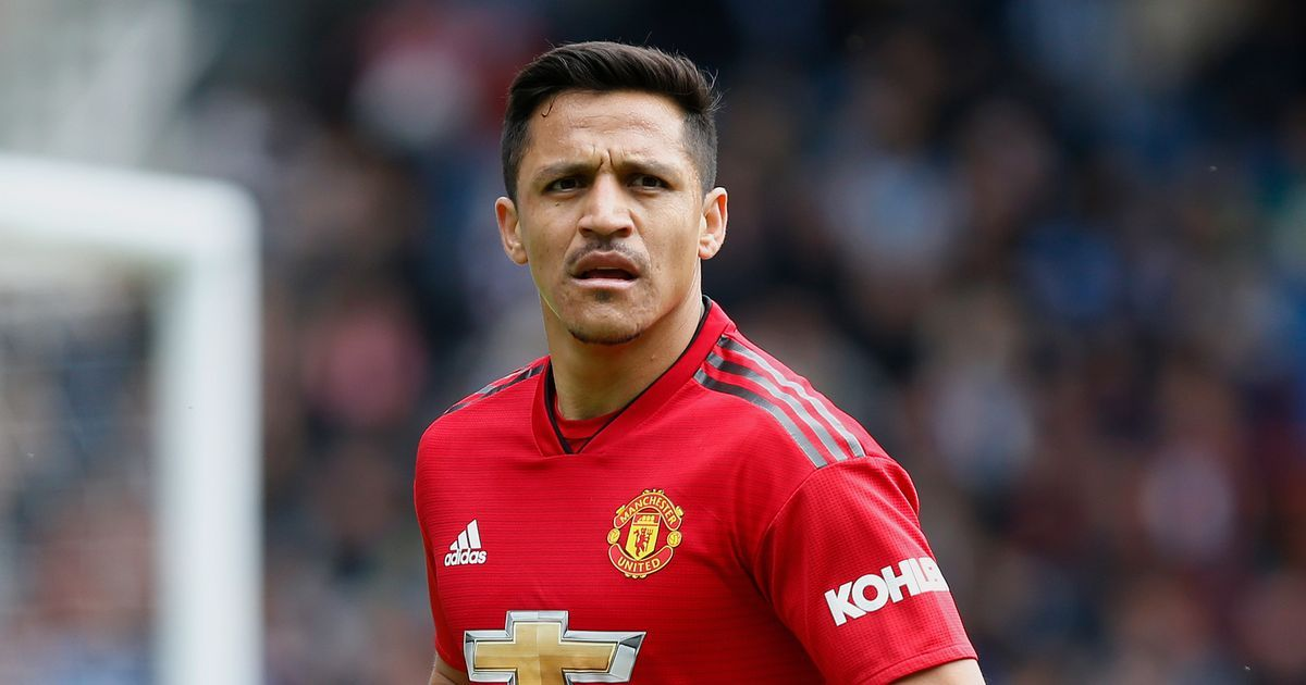 Manchester United S 2020 21 Season Predicted With Alexis Sanchez Returning In 2020 Manchester United Manchester Alexis Sanchez