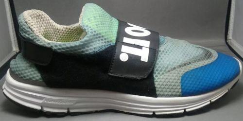 Nike Lunar Fly 306 10 Mens QuickStrike Just Do It University  Blue/Black/White