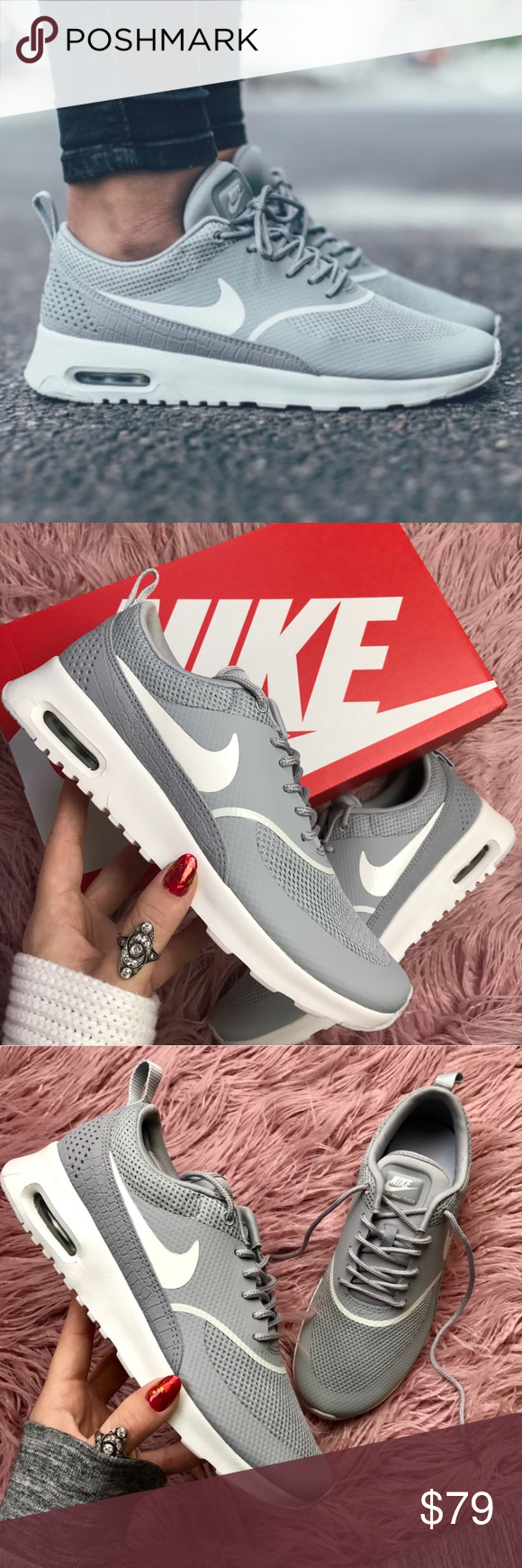 050de49da5 NWT Nike Thea Brand new with box!!price is firm no trades!! Meet the ...