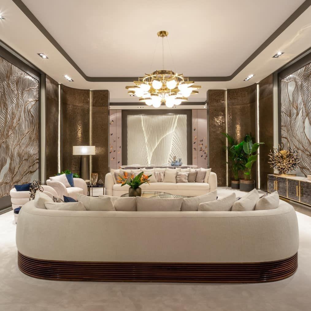 Luxury Sofas Online At Great Prices Darlings Of Chelsea In 2020 Corner Sofa Living Room U Shaped Sofa Corner Sofa Uk