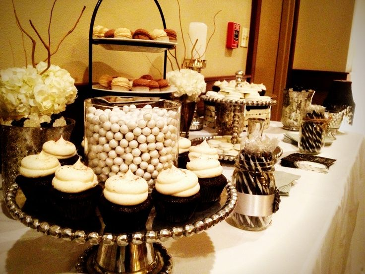 Great Gatsby Themed Party | Our 1920s Great Gatsby themed ...