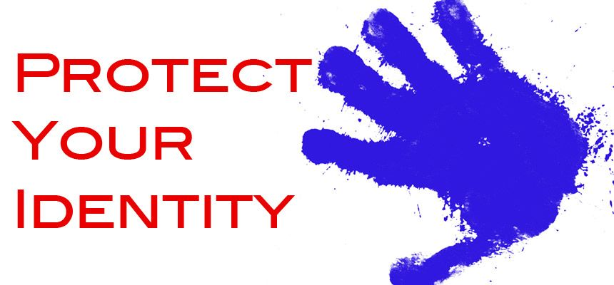 How to recognize identity theft