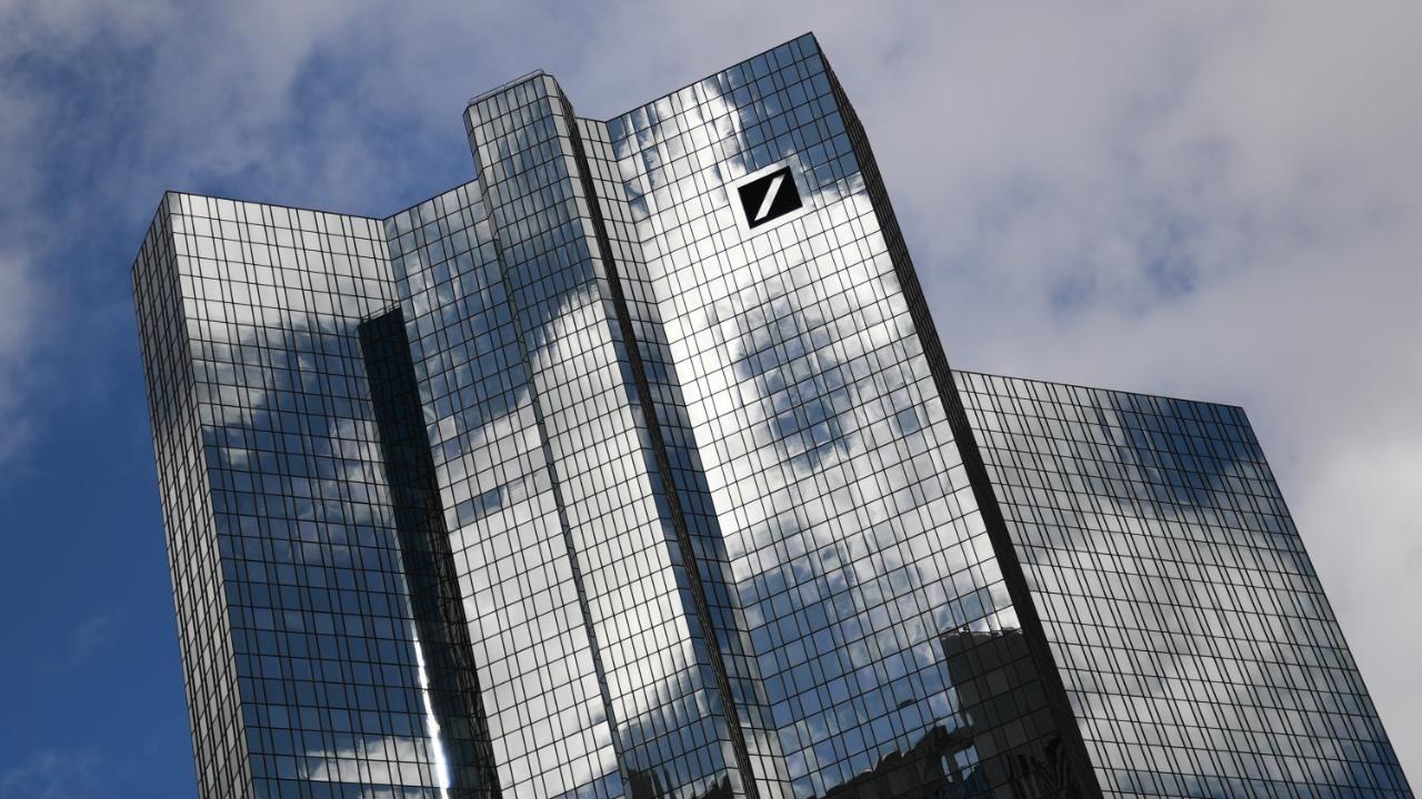 Deutsche Bank Finanzaufsicht lehnt Aufsichtsrat Jürg