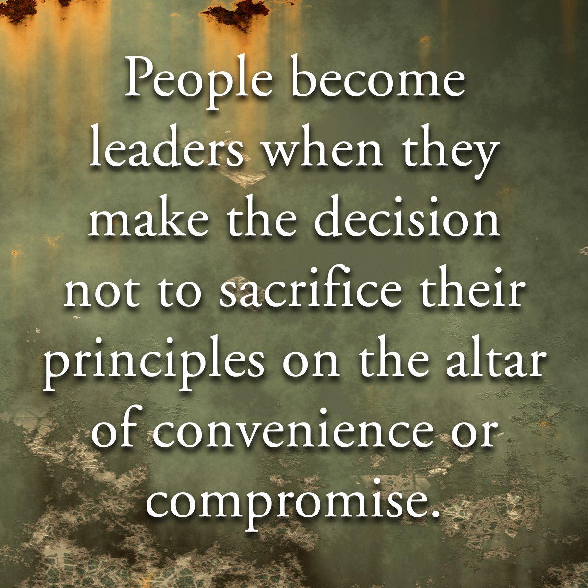 Principle Quotes: Dr. Myles Munroe On Principles