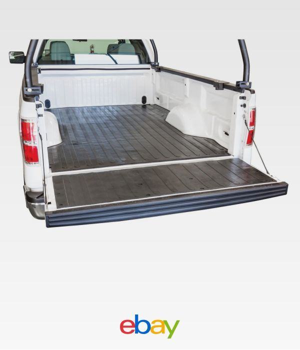 Westin 50 6195 Ram 1500 2002 2014 6 5 Ft Bed Custom Truck Beds Truck Bed Mat Truck Bed